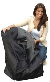 com graco car seat travel bag
