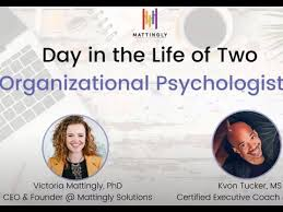 Ask Two IO Psychologists Anything! - YouTube
