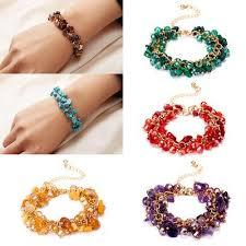 fashion y women men bracelets