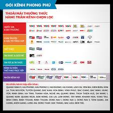 TiVi Box K+, lắp đặt truyền hình K+ khuyến mại đầu thu giá sốc