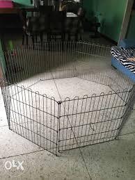 Dog Cage Fence In Valenzuela Metro Manila Ncr Olx Ph
