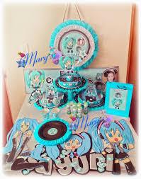 Pin De Gladys Berrondo De Perea En Hatsune Miku Con Imagenes