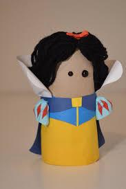 Snow White and the seven dwarfs – Dorullnisser
