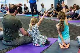 rainbow yoga 3 day kids yoga ttc