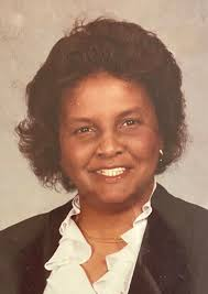 Obituary for Alma J. (Williams) Johnson-Hedgemon | Gonzaque ...