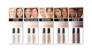 luminess airbrush makeup ulta