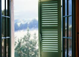 louvers for doors and window shutters