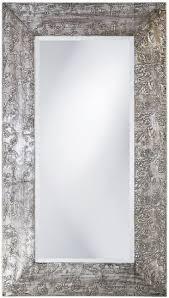 gabelle metallic silver mirror in 2020