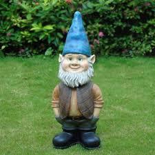 3ft bobble head gnome com