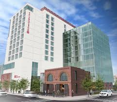 hotel hgi denver union station co