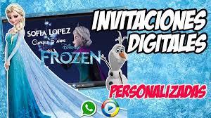 Tarjetas Animadas Videos Personalizados 130 00 En Mercado Libre