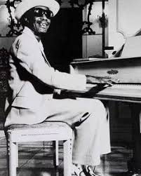 Professor Longhair - Kansas City Blues Society