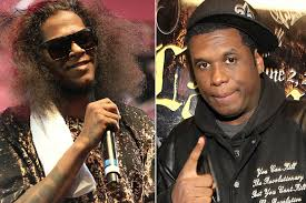 Ab-Soul Explains Why He Dissed Jay Electronica on 'RAW (backwards ...