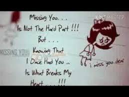 heart broken status love failure sad