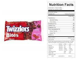 twizzlers cherry bites vending