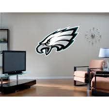 Fathead Philadelphia Eagles Logo Wall Dcor Target