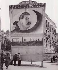 Resultado de imagen de izquierda española