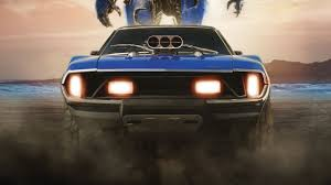 wallpaper dropkick muscle car