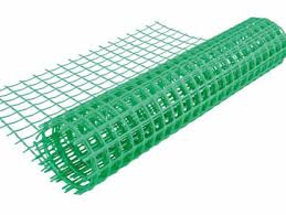 Environment Friendly Plastic Garden Border Fence