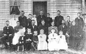 Patterson Family – Pineview – Perry County, TNGenWeb