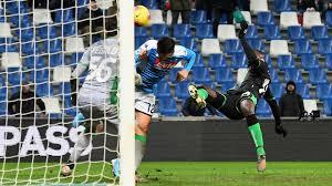 Napoli-Sassuolo - Serie A: si gioca la 36ª giornata, le curiosità ...