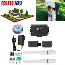 Inground Dog Fence Wireless Fence Wirelessfencer Com