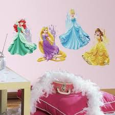Wall Decals Removable Wall Stickers Tagged Cinderella Roommates Decor