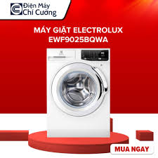 Máy giặt Inverter Electrolux EWF8025DGWA 8kg, Tốc độ quay vắt 1200 ...