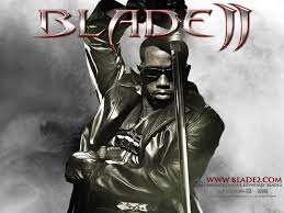 Blade II (2002) Retro Movie Review - PopHorror