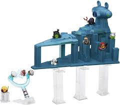 Amazon.com: Angry Birds Star Wars Telepods Star Destroyer Set ...
