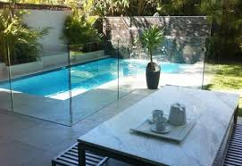 Why Choose Frameless Glass Pool Fencing Infinity Glass
