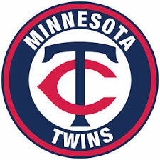 Minnesota Twins Circle Logo Vinyl Decal Sticker 10 Sizes With Tracking Ebay