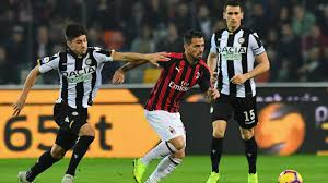 Highlights Serie A, Udinese-Milan 0-1: video del gol