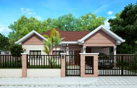 Having Your Own House Is An Essential But If You Will Be Applying For A Loan Or House Mortg Philippines House Design Simple House Design Bungalow House Design
