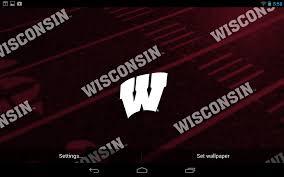49 wisconsin badgers hd wallpaper on