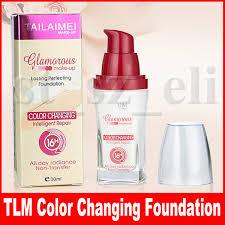 30ml color changing liquid foundation
