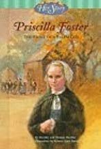 Priscilla Foster: The Story of a Salem Girl (Her Story): Hoobler, Dorothy,  Hoobler, Thomas, Carey-Greenberg Associates, Steele, Robert Gantt:  9780382396403: Amazon.com: Books