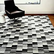 themune plaid rug starting at west elm