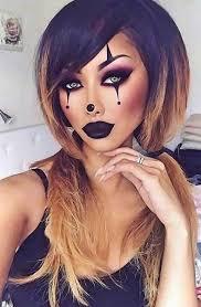 makeup tips pretty clown makeup