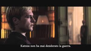 Hunger Games: Il Canto della Rivolta - Parte 1 - Non è una ...