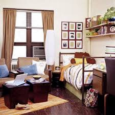 The Domestic Curator Bedeck The Heck Outta Your College Dorm Room