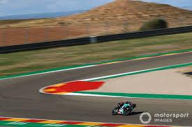 La MotoGP oggi in TV - Come posso guardare le qualifiche per il GP di  Teruel? – Notizie H24