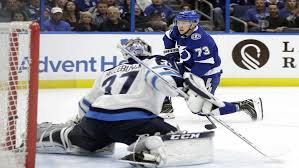 Lightning trade Erne to Red Wings for fourth-round pick