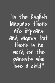 inspirational quotes for parents who lost a child parenting