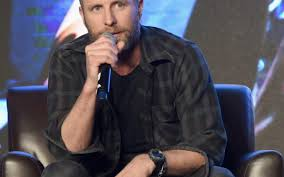 Dierks Bentley is 'All In' with new TV Project | 98.3 WCCQ