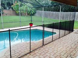 The Top Pool Guardian Baby Barrier Of Central Florida
