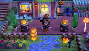 Spooky Items Arrive For Halloween In Animal Crossing New Horizons What How Where Mypotatogames