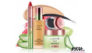 this just in lakme 9 to 5 naturale range