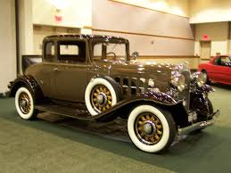 Happy Living - Where to Sell an Antique Car