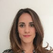 Yasmin GARCIA   Consultant